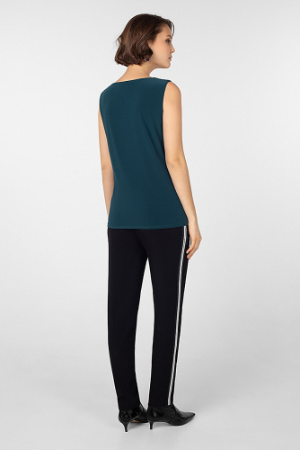 Блуза #180719Травяной