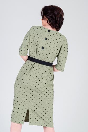 Платье 54098 производителя Eliseeva Olesya