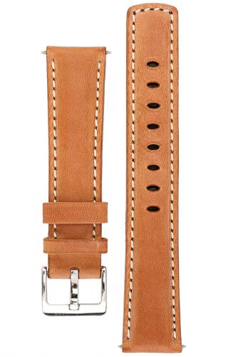 Спортивный ремешок #187090Светло-коричневый