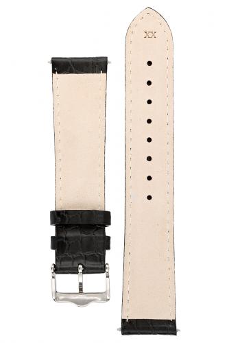Ремешок для часов #188191Черный
