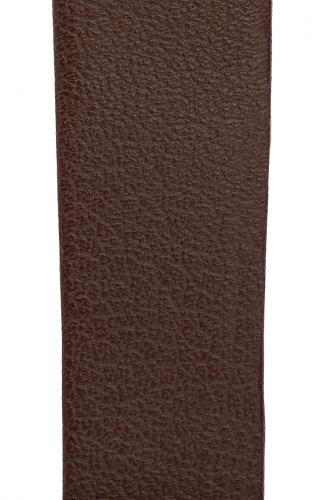 Ремешок для часов #203719Темно-коричневый
