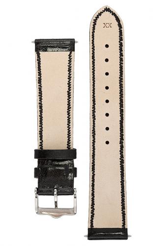 Ремешок для часов #189360Темно-коричневый