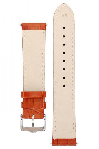 Ремешок для часов #187850Рыжий