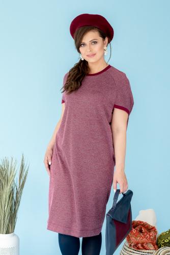 Платье 48588-1 производителя Eliseeva Olesya