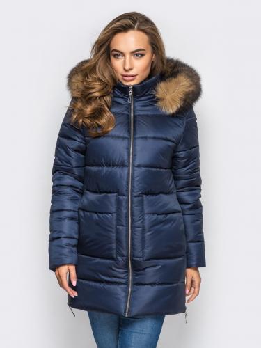 Куртка зимняя 87082