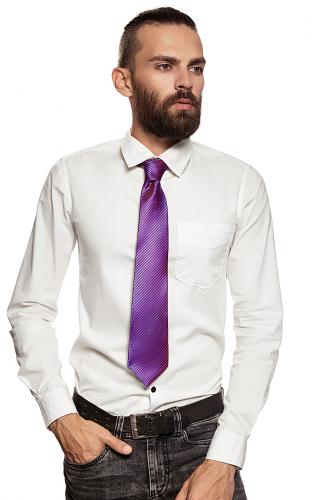 Классический галстук