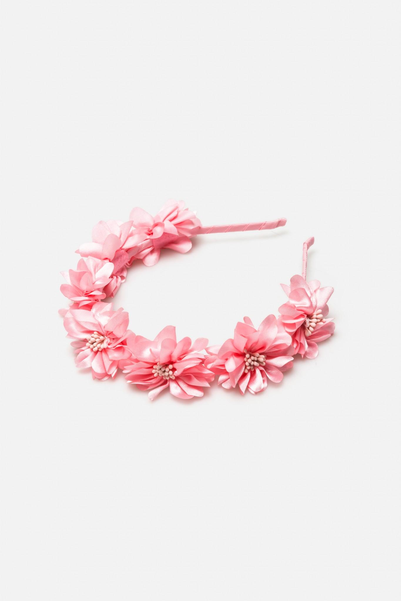 картинки ободки розовые перед