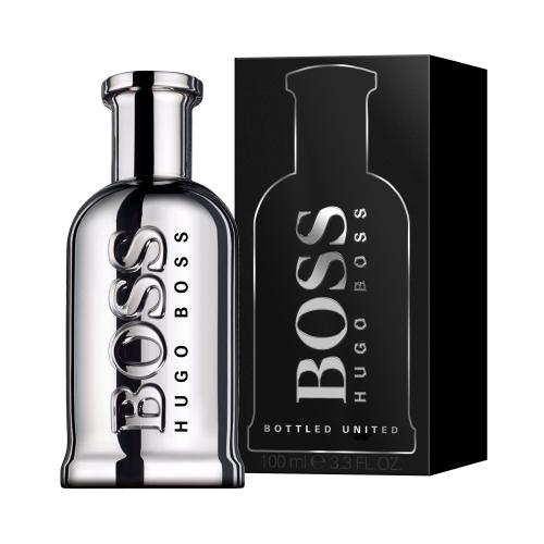 Boss  Bottled United  муж. т.в. 100мл