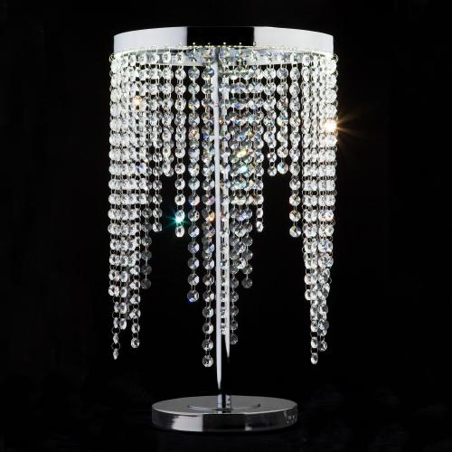 настольная лампа 804121 хром 3200р (прежняя 10тр)