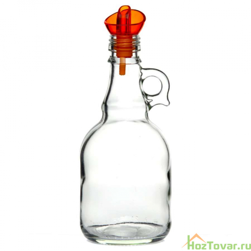 Бутыль для масла 500 мл