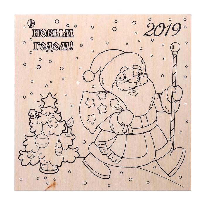 рождественские открытки картинки для выжигания захотите