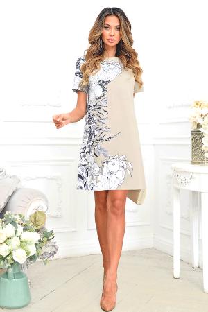 Платье 523-22