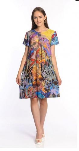 Платье 8738 944