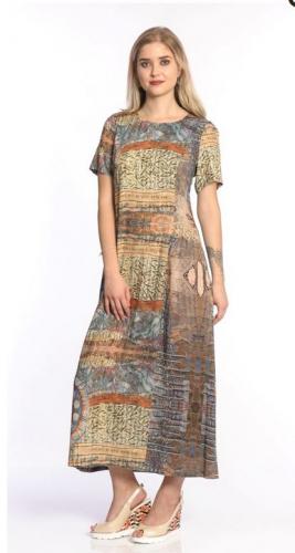 Платье 8769 925