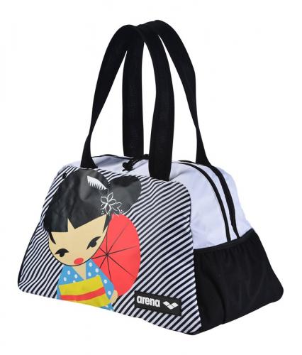 Сумка FAST SHOULDER BAG ALLOVER kokeshi (20)