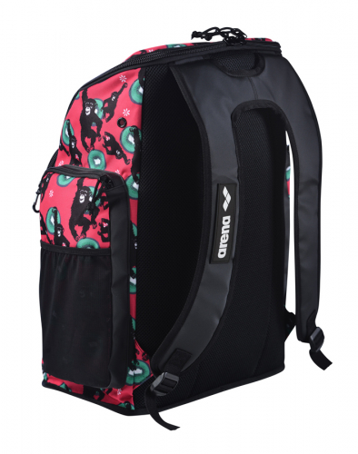 Рюкзак TEAM BACKPACK 45 ALLOVER milkshake (20)