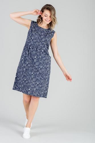 Платье 54066