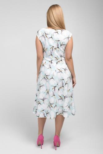 Платье 39357