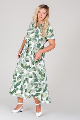 Платье 54129