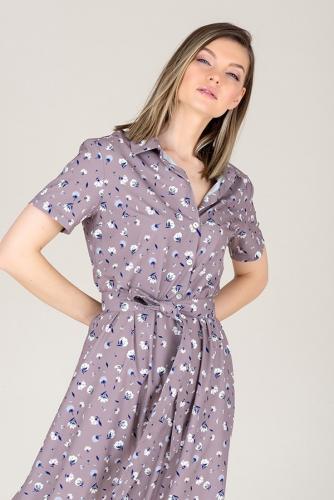 Платье 54125