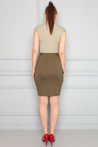Платье 32036