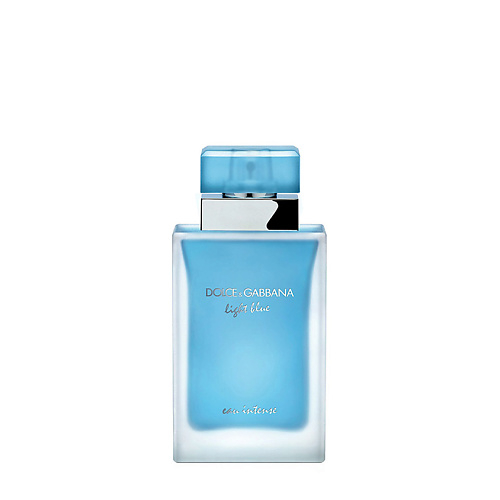 Dolce&Gabbana Light Blue Intense жен п.в 25мл