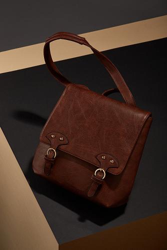 Рюкзак #195906Коричневый