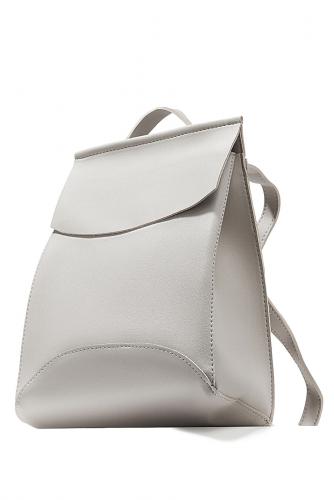 Рюкзак сумка Секреты успеха #196820Светло-серый, золотистый