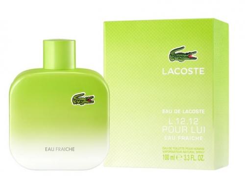 Lacoste Eau De Lacoste (eau fraiche) муж т.в 100 мл