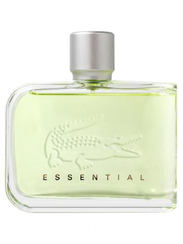 Lacoste Essential муж т.в 125мл