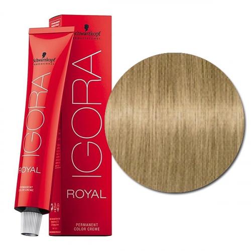 IGORA ROYAL Крем-краска E-0 NEW 60мл