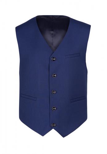 Ж42РБ  Жилет текстильный мужской