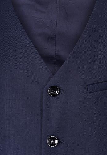 Ж40РБ  Жилет текстильный мужской