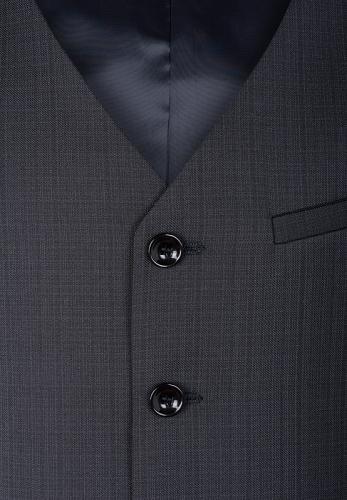 Ж84РБ  Жилет текстильный мужской