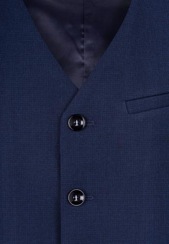 Ж49РБ  Жилет текстильный мужской