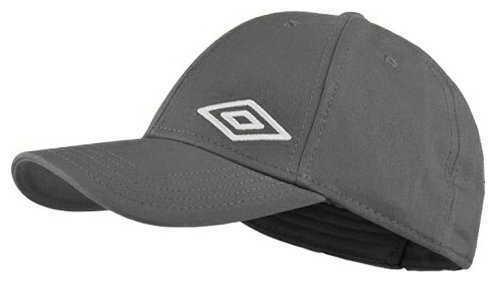 TT WVN CAP, бейсболка, (R97) т.серый