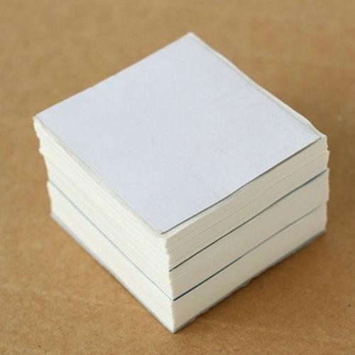 Пергамент для отсаживания цветов 6 см, 500 шт