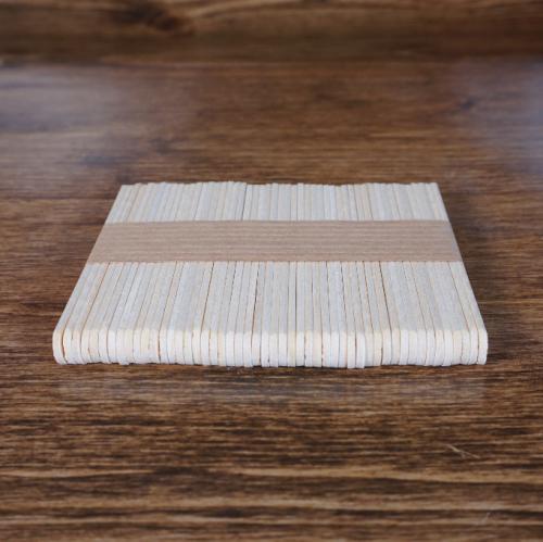 Палочки деревянные для мороженого 93*10 мм, 50 шт.