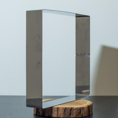 Квадрат для выпечки L=18 см, d=5 см