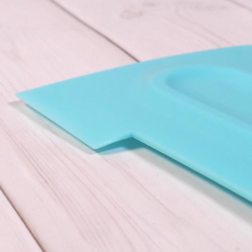 Шпатель пластиковый B9953-6, 21 см