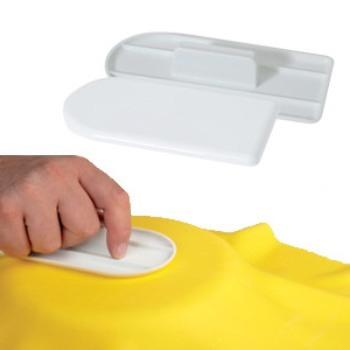 Утюжок для мастики классический 8*14,5 см