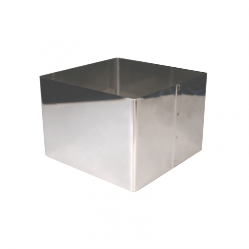 Квадрат для выпечки L=14 см, h=10 см