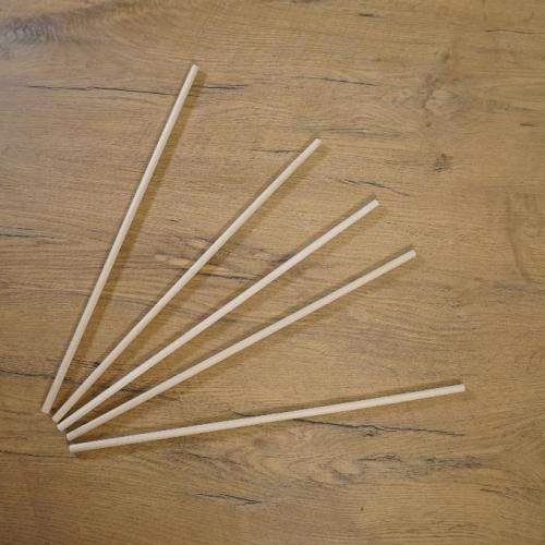 Палочки для укрепления ярусов, длина 40 см, d=8 мм, 5 шт.
