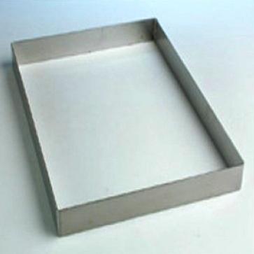 Прямоугольник для выпечки 20*30 см, h=5 см