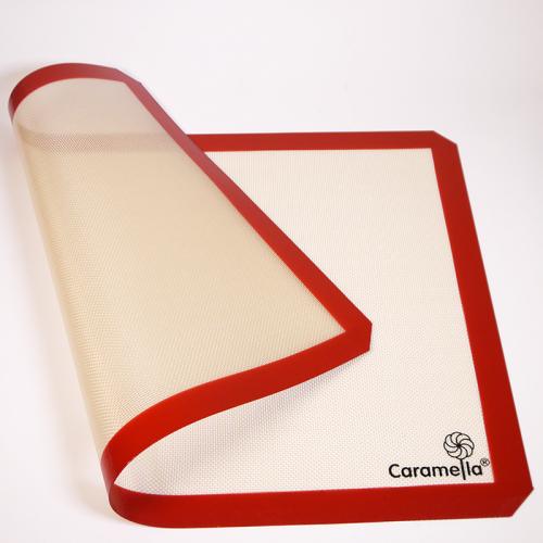 Коврик силиконовый со стекловолокном (армированный) 40*60 см