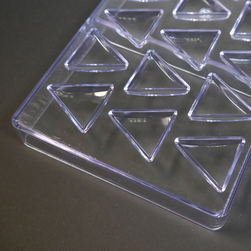 Форма для шоколада (поликарбонат) TRINGALO, Bake ware