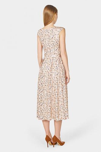 Платье #179263Мультиколор