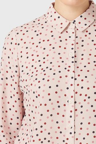 Платье #179504Блуза
