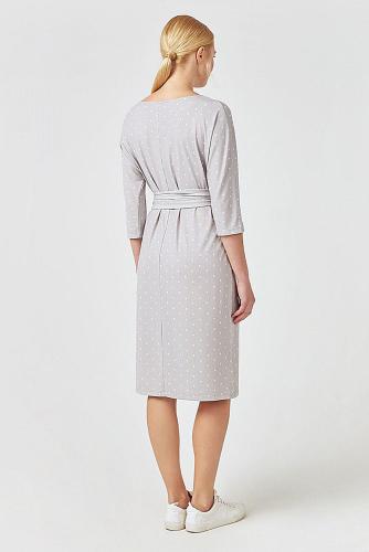Платье #180213Мультиколор