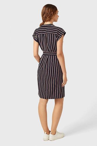 Платье #179496Мультиколор